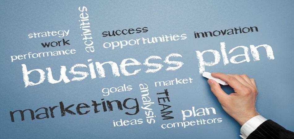Qui peut m'aider à faire un business plan ?