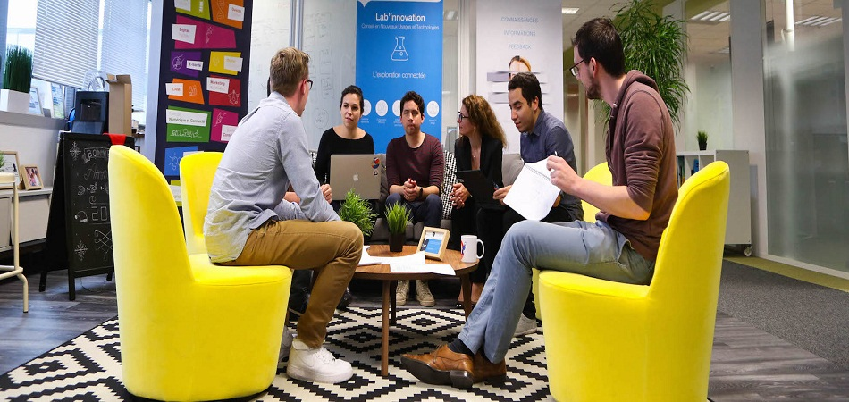 Comment trouver un emploi dans le numérique?