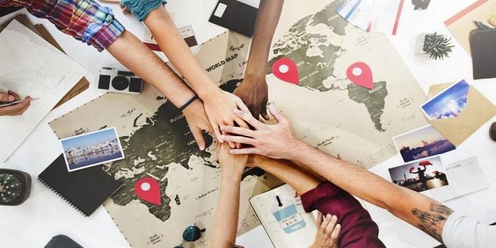 Travail collabratif : ce qu'il faut savoir