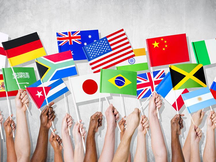 Faire des des cours de langue à l'étranger pour faciliter sa recherche d'emploi