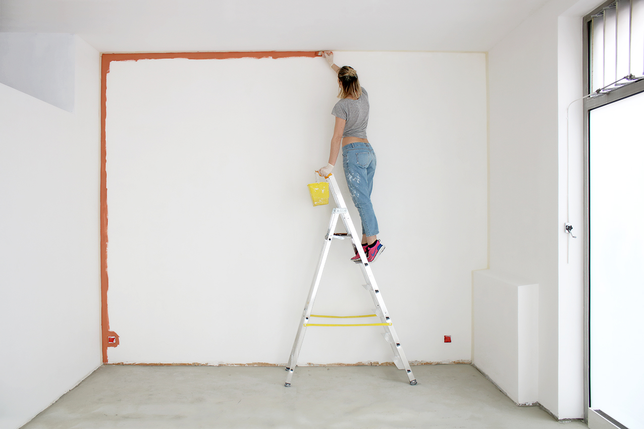 Le métier de peintre : devenir un professionnel